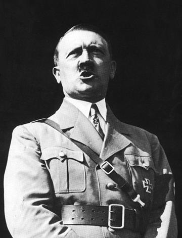 an analysis of the rise of adolf hitler to power in germany In this article, we look at adolf hitler's rise to power and the creation of a nazi germany, with an in-depth analysis of the events and circumstances of his ascent adolf hitler's rise to power - timeline.